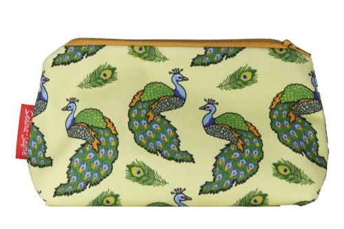 Selina-Jayne Peacocks Limited Edition Designer Cosmetic Bag